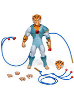Thundercats - Ultimates Tygra The Scientist Warrior