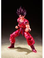 Dragon Ball Z - Son Goku Kaioken - S.H. Figuarts