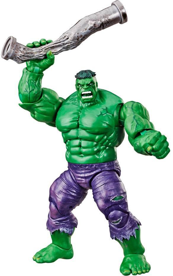 Marvel Legends 80th Anniversary - Retro Hulk Exclusive