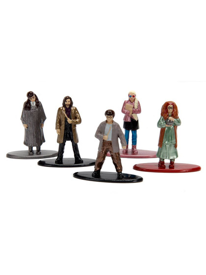 Harry Potter - Mini Figures 5-pack (Wave 1)