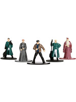 Harry Potter - Mini Figures 5-pack (Wave 2)