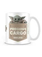 Star Wars The Mandalorian - Precious Cargo Mug