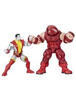 Marvel Legends 80th Anniversary - Colossus & Juggernaut 2-pack