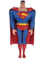 Justice League The Animated Series - Superman