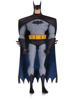Justice League The Animated Series - Batman