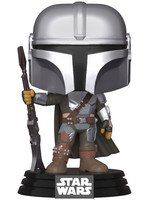 POP! Vinyl Star Wars - The Mandalorian (Ver. 2)