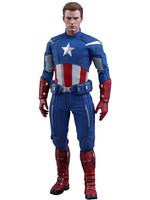 Avengers: Endgame - Captain America (2012 Version) MMS - 1/6