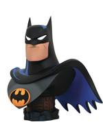 Batman: The Animated Series - Batman Legends in 3D Bust - 1/2