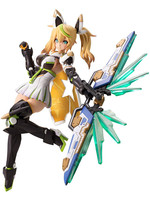 Phantasy Star Online 2 - Gene Stellainnocent Plastic Model Kit