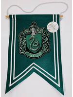 Harry Potter - Printed Wall Banner Slytherin