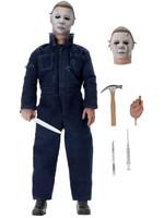 Halloween 2 - Michael Myers Retro Action Figure