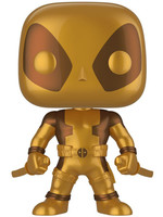 Super Sized POP! Vinyl - Marvel Deadpool (Golden)