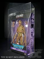 Deflector DC - Marvel Legends Display Case