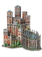 Game of Thrones - The Red Keep 3D Puzzle