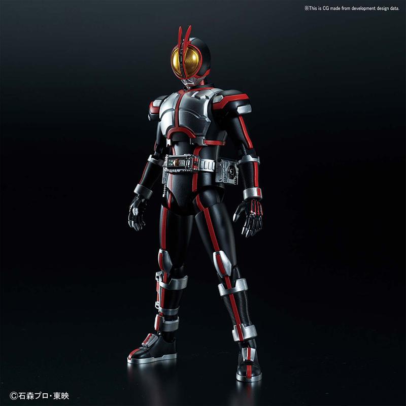 Kamen Rider - Faiz