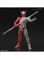 Kamen Rider - Double Heatmetal
