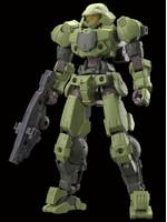 30 Minutes Missions - bEXM-15 Portanova (Green)