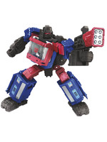Transformers Siege War for Cybertron - Crosshairs Deluxe Class