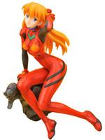 Neon Genesis Evangelion - Asuka Shikinami Langley (Plugsuit) - 1/6