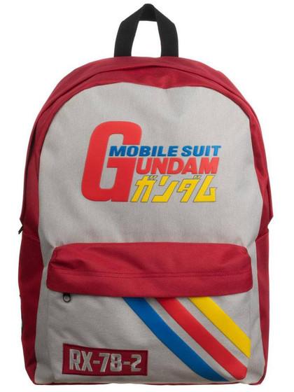 Gundam - Origianl Logo RX-78-2 Backpack
