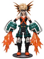 My Hero Academia - Bakugo Action Figure