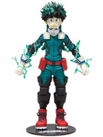 My Hero Academia - Izuku Midoriya Action Figure
