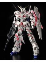 MG RX-0 Unicorn Gundam Ver.Ka (Titanium Finish) - 1/100