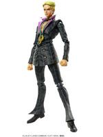 JoJo's Bizarre Adventure - Prosciutto Super Action Figure