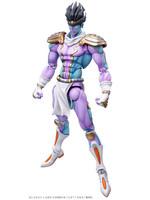 JoJo's Bizarre Adventure - Star Platinum (Purple) Super Action Figure