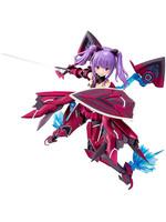 Alice Gear Aegis - Ayaka Ichijo