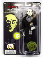 Nosferatu - Nosferatu (Glow in the Dark) Action Figure