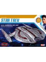 Star Trek Discovery - U.S.S. Shenzhou NCC-1227 Model Kit
