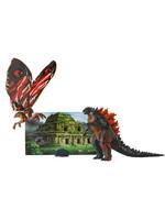 Godzilla - Fire Godzilla & Mothra - Monster Matchups