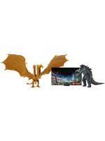 Godzilla - King Ghidorah & Godzilla - Monster Matchups