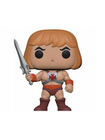 POP! Vinyl Masters of the Universe - He-Man