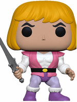 POP! Vinyl Masters of the Universe - Prince Adam