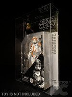 Deflector DC - Black Series Archive Display Case 10-pack