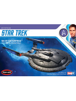 Star Trek Enterprise - NX-01 Enterpise Model Kit