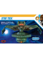 Star Trek The Motion Picture - Klingon K't'inga-Class Battle Cruiser Model Kit