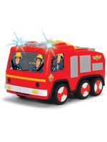 Fireman Sam - Non Fall Jupiter