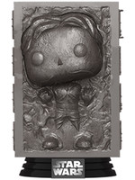 POP! Vinyl Star Wars - Han in Carbonite (40th Anniversary Edition)