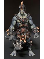 Mythic Legions: Wasteland - Argemedes