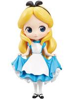 Disney - Q Posket Mini Figure Alice