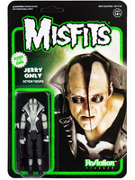 Misfits - Jerry Only Glow In The Dark ReAction