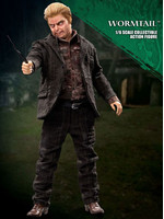 Harry Potter - Wormtail My Favourite Movie Action Figure - 1/6