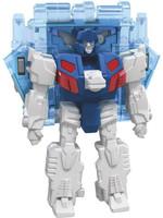 Transformers Earthrise War for Cybertron - Soundbarrier Battle Masters