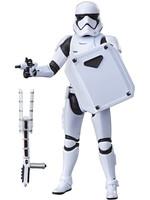 Star Wars Black Series - First Order Stormtrooper Ep. VIII