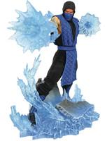 Mortal Kombat Gallery - Sub-Zero PVC Statue