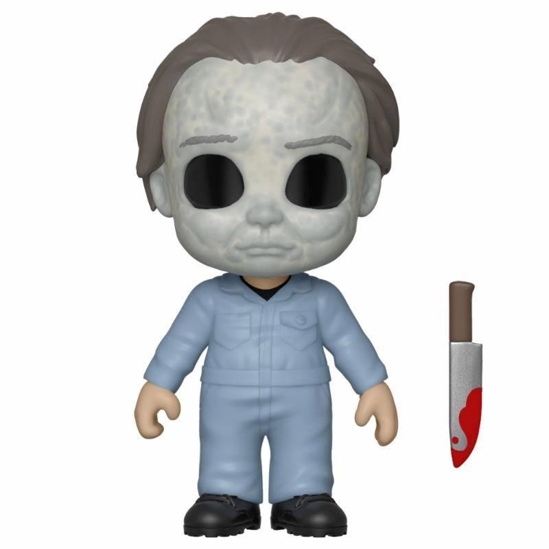 Horror - Michael Myers 5-Star Vinyl Figure