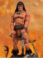 Conan the Barbarian - Conan - One:12